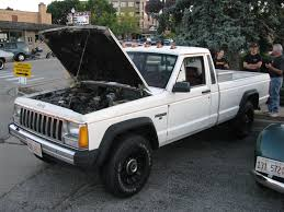 1986 jeep comanche lifted 1986 jeep comanche information and photos momentcar