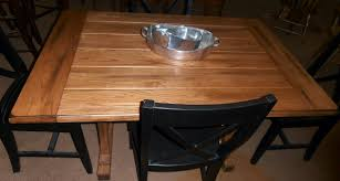 rustic kitchen dining table rustic kitchen tables for country