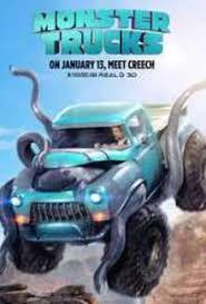 download monster trucks 2016 movie hd free monster
