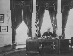 Oval Office Through The Years The History Of Electricity At The White House Department Of Energy