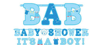 baby shower for a boy it s a boy baby shower party supplies party city