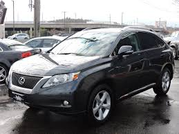 2010 lexus rx 350 price range used 2010 lexus rx 350 gl350 bluetec at auto house usa saugus