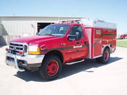 Ford Diesel Truck Fires - 2001 ford f 450 4x4 fire truck type 6 fire engine