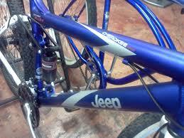 jeep mountain bike i u0027ve heard of the jeep grand cherokee but the jeep bike mtbr com