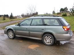 green subaru subaru outback questions i have a 2003 subaru outback the park