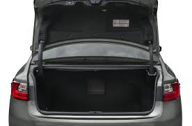 lexus es 350 trunk space new 2017 lexus es 350 price photos reviews safety ratings