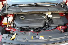 Ford Escape Engine Swap - review 2014 ford escape se fwd car reviews and news at