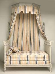 antique canopy bed antique french directoire style canopy bed from old plank french