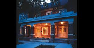 House Technology by Greek Fraternity House Architect Hug U0026 Associates Architects