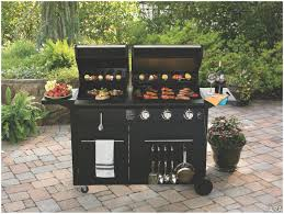 backyards splendid backyard barbecue pit exterior design and