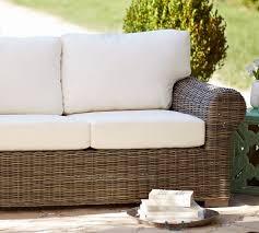 3 Cushion Sofa Slipcover Pottery Barn by Huntington Outdoor Furniture Cushion Slipcovers Pottery Barn