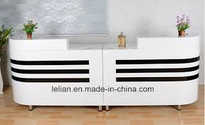 Lobby Reception Desk China Lobby Reception Desk Counter Table Front Desk Ll Rcp002