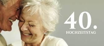 geschenk zum 40 hochzeitstag geschenk zum 40 hochzeitstag