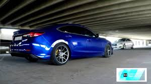 who owns mazda mazda 6 owner anmar siam bbs wheels mv tuning corksport