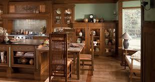 mission style oak kitchen cabinets craftsman house craftsman style cabinets wood mode