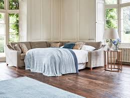 the bisford right corner 7 seater sofa bed