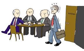 bewerbungsgespräche bewerbungsgespräch verhalten im geschäftsleben in deutschland
