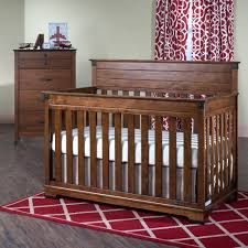 Are Convertible Cribs Worth It Redmond 4 In 1 Convertible Crib Child Craft