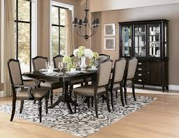 Black Dining Room Table And Chairs by Steinhafels Dining Dining Sets