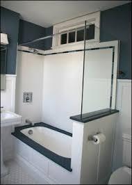 glass door on bathtub top 25 best tub shower doors ideas on pinterest bathtub remodel