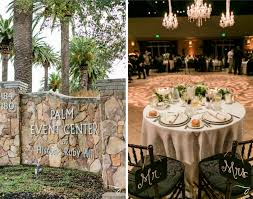 rw jeanette and wing u0027s palm event center wedding fantasy sound