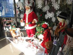 2012 davison dda christmas window decorating contest winners