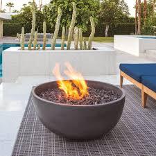 Firepit Reviews Concrete Gas Pit Gewoon Schoon