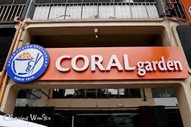 garden family restaurant chasing wonder coral garden asia fusion restaurant