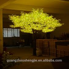 q123010 artificial cherry tree led lights led tree