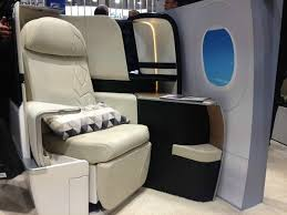 siege business air a quoi ressemble la cabine ideale de l a380 d air ohlalair
