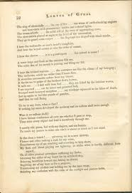 I Am The Flag Leaves Of Grass Leaves Of Grass 1855 The Walt Whitman Archive