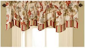 window aqua valance waverly kitchen curtains curtains valances