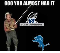 You Almost Had It Meme - how do r detroitlions think they can win a meme war when they can t