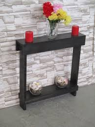 Entryway Accent Table Best 25 Narrow Side Table Ideas On Pinterest Sofa Side Table