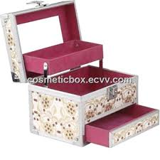 Make Up Vanity Case Makeup Box Case Mugeek Vidalondon