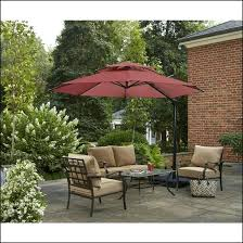 Offset Patio Umbrella Cover Ideas Patio Umbrella Covers And Protective 12 Patio Umbrella