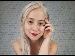 cristine reyes blonde hair new hairdo youtube