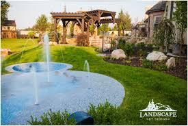 backyards innovative wetdek patio high resjpg 101 backyard