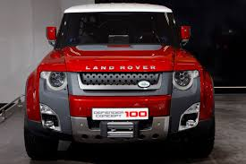 new land rover defender new land rover defender u0027s design reportedly finalized