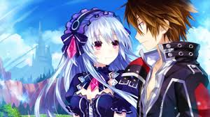 anime action romance top 10 action romance supernatural anime part 2 hd youtube