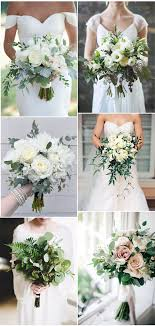wedding flowers greenery pantone color of the year 2017 top 50 greenery wedding ideas