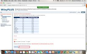accounting archive april 13 2016 chegg com