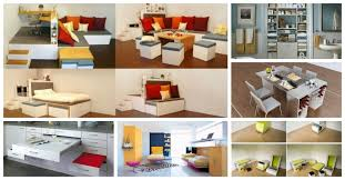 space saving ideas how to decorate a small bedroom with queen bed