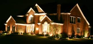 Exterior Led Landscape Lighting by Columbia Sc Outdoor Led Lighting