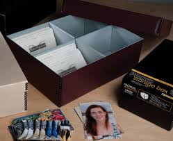 archival photo albums bulk photo storage boxes from lineco archival envelope print