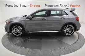 new 2018 mercedes benz gla gla 45 amg suv suv in encino 56579