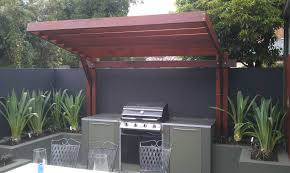 Kitchen Outdoor Ideas Cantilevered Pergola Bar Pinterest Pergolas Patios And Backyard