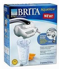 Brita Water Filter Faucet Adapter Brita Aquaview Faucet Filtration System Sale 37 40