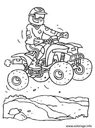 dessin quad moto 2 coloriage gratuit 224 imprimer throughout