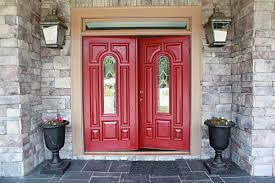 new ideas red front door with red front door paint colors rejig
